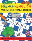 Word Puzzles French-English - Book