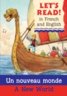 A New World/Un nouveau monde - Book