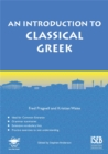 An Introduction to Classical Greek - Book