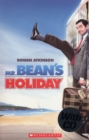 Mr Bean's Holiday - Book