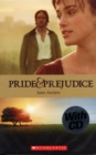 Pride and Prejudice audio pack - Book