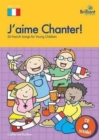 J'aime Chanter! : 20 French Songs for Young Children - Book