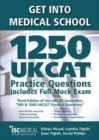 Get into Medical School - 1250 UKCAT Practice Questions. Includes Full Mock Exam - Book