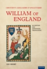 Crestiens Guillaume dAngleterre / William of England : An Edition and Annotated Translation - eBook