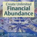 Create Unlimited Financial Abundance - eAudiobook