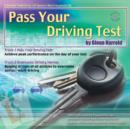 Pass Your Driving Test & Overcome Driving Nerves - eAudiobook