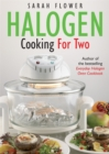 Halogen Cooking For Two - Book