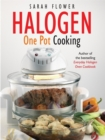 Halogen One Pot Cooking - Book