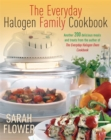 Everyday Halogen Family Cookbook - Book