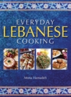 Everyday Lebanese Cooking - Book