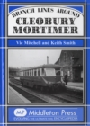 Branch Lines Around Cleobury Mortimer - Book