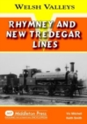 Rhymney and New Tredegar Lines - Book