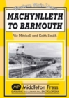 Machynlleth to Barmouth - Book