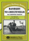 Banbury to Cheltenham Via Chipping Norton - Book