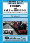 Corris and Vale of Rheidol - Book