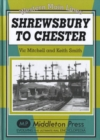 Shrewsbury to Chester - Book