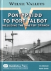 Pontypridd to Port Talbot : Including the Maerdy Branch - Book