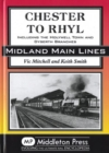 Chester to Rhyl : Including the Holywell Town and Dyserth Branches - Book