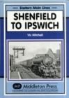Shenfield to Ipswich - Book