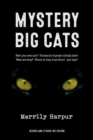 Mystery Big Cats - Book