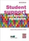 Student Support and Benefits Handbook : England, Wales and  Northern Ireland 2014/15 - Book