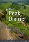 Rock Trails Peak District : A Hillwalker's Guide to the Geology & Scenery - Book