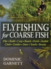 Flyfishing for Coarse Fish - Book