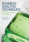 Business Analysis Techniques : 72 Essential Tools for Success - eBook