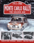 Monte Carlo Rally : The Golden Age, 1911-1980 - Book