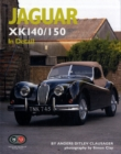 Jaguar XK140/150 in Detail - Book