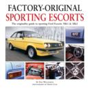 Factory-Original Sporting Mk1 Escorts - Book