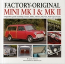Factory-Original Mini Mk1 & Mk2 - Book