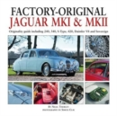 Factory-Original Jaguar Mk I & Mk II - Book
