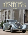 Coachwork on Derby Bentleys - Book