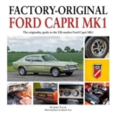 Factory-Original Ford Capri Mk1 - Book