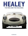 Healey : The Men and the Machines - Book