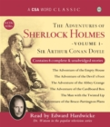 The Adventures Of Sherlock Holmes : Volume 1 - Book