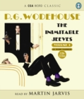 The Inimitable Jeeves : Volume 1 - Book