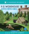 Service With A Smile - Book