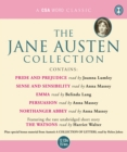 The Jane Austen Collection - Book