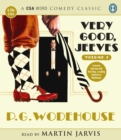 Very Good, Jeeves : Volume 1 - Book
