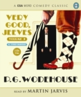 Very Good, Jeeves : Volume 2 - Book