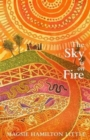 The Sky is on Fire - Book