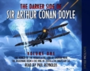 The Darker Side of Sir Arthur Conan Doyle : v. 1 - Book