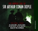 The Darker Side of Sir Arthur Conan Doyle : v. 4 - Book