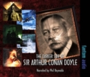 The Darker Side of Sir Arthur Conan Doyle - Book