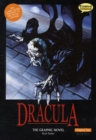 Dracula The Graphic Novel Original Text - Book
