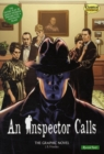 An Inspector Calls the Graphic Novel : Quick Text - Book