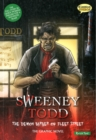 Sweeney Todd (Classical Comics) - Book