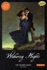 Wuthering Heights the Graphic Novel Original Text - Book